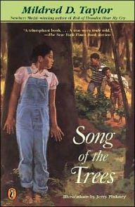 Song of the Trees - EyeSeeMe African American Children's Bookstore