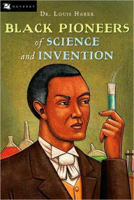 Black Pioneers of Science and Invention - EyeSeeMe African American Children's Bookstore
