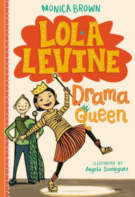 Lola Levine Is Not Mean! (Series # 1) - EyeSeeMe African American Children's Bookstore