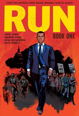 Run (Graphic novel)