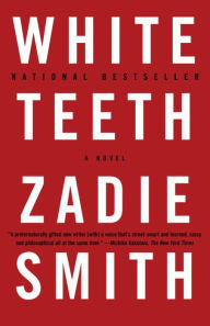 White Teeth by Zadie Smith - EyeSeeMe African American Children's Bookstore