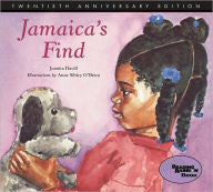 Jamaica's Find - EyeSeeMe African American Children's Bookstore