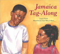 Jamaica Tag-Along - EyeSeeMe African American Children's Bookstore