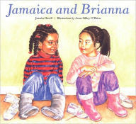 Jamaica and Brianna - EyeSeeMe African American Children's Bookstore