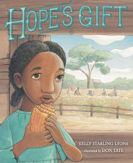 Hope's Gift - EyeSeeMe African American Children's Bookstore