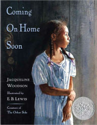Coming on Home Soon - EyeSeeMe African American Children's Bookstore
