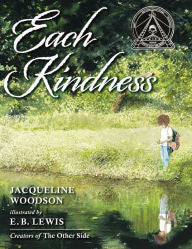 Each Kindness - EyeSeeMe African American Children's Bookstore