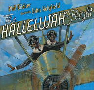 The Hallelujah Flight - EyeSeeMe African American Children's Bookstore