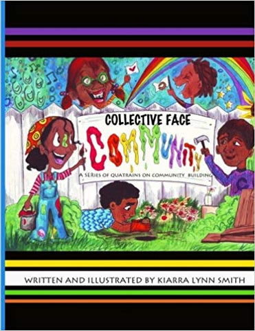 Collective Face: a Series of Quatrains on Community Building