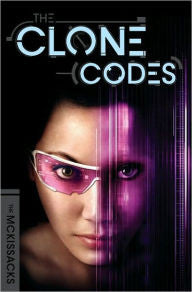 The Clone Codes (Series #1) - EyeSeeMe African American Children's Bookstore
