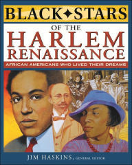 Black Stars of the Harlem Renaissance - EyeSeeMe African American Children's Bookstore