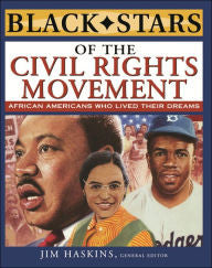 Black Stars of the Civil Rights Movement - EyeSeeMe African American Children's Bookstore