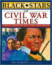 Black Stars of Civil War Times - EyeSeeMe African American Children's Bookstore