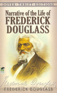 Narrative of the Life of Frederick Douglass - EyeSeeMe African American Children's Bookstore