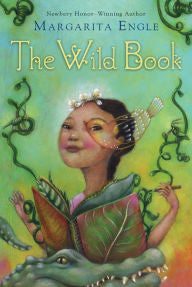 The Wild Book - EyeSeeMe African American Children's Bookstore