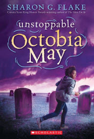 Unstoppable Octobia May - EyeSeeMe African American Children's Bookstore