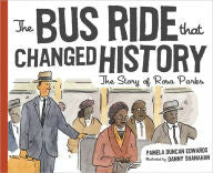 The Bus Ride that Changed History - EyeSeeMe African American Children's Bookstore