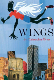 Wings - EyeSeeMe African American Children's Bookstore