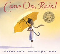Come On, Rain - EyeSeeMe African American Children's Bookstore