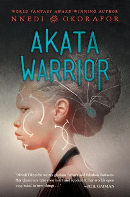 Akata Warrior (Book 2)