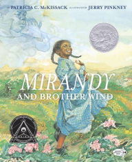 Mirandy and Brother Wind - EyeSeeMe African American Children's Bookstore