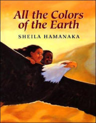 All the Colors of the Earth - EyeSeeMe African American Children's Bookstore