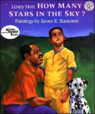 How Many Stars in the Sky? - EyeSeeMe African American Children's Bookstore