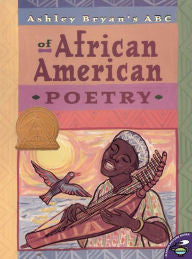 Ashley Bryan's ABC of African American Poetry - EyeSeeMe African American Children's Bookstore