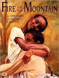 Fire on the Mountain - EyeSeeMe African American Children's Bookstore
