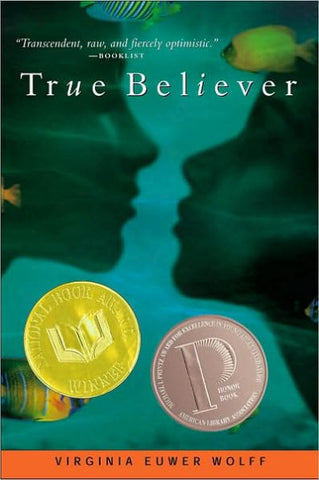 Make Lemonade Trilogy Series #2: True Believer