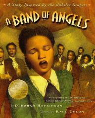 Band of Angels - EyeSeeMe African American Children's Bookstore