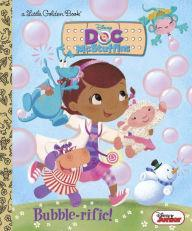 Doc McStuffins:  Bubble-rific!