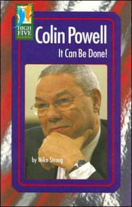 Colin Powell: It Can Be Done! - EyeSeeMe African American Children's Bookstore