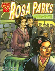 Rosa Parks and The Montgomery Bus Boycott by Connie Colwell Miller, Dan Kalal (Illustrator)