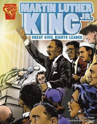 Martin Luther King, Jr: Great Civil Rights Leader
