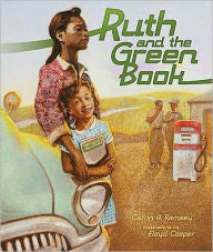 Ruth and the Green Book - EyeSeeMe African American Children's Bookstore