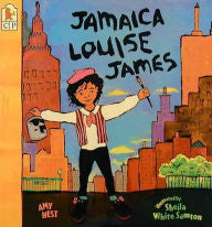 Jamaica Louise James - EyeSeeMe African American Children's Bookstore