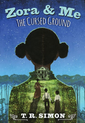 Zora and Me: The Cursed Ground  (Series 2)
