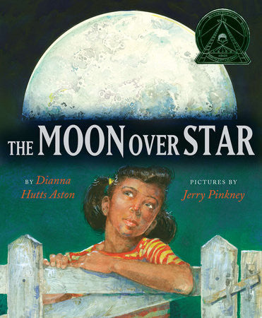 The Moon over Star - EyeSeeMe African American Children's Bookstore