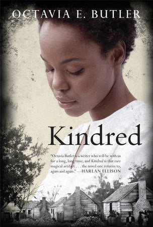 Kindred - EyeSeeMe African American Children's Bookstore