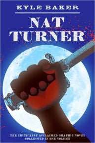 Nat Turner - EyeSeeMe African American Children's Bookstore