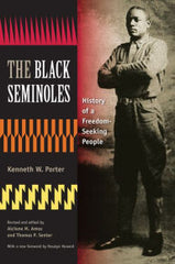 The Black Seminoles: History of a Freedom-Seeking People - EyeSeeMe African American Children's Bookstore