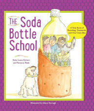 Soda Bottle School - EyeSeeMe African American Children's Bookstore