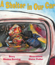 A Shelter in Our Car - EyeSeeMe African American Children's Bookstore