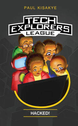 Tech Explorers League Hacked!