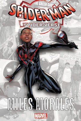 Top Collection of African American Graphic Novels – EyeSeeMe