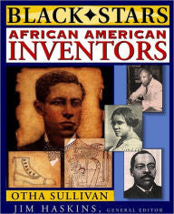 Black Stars - African American Inventors - EyeSeeMe African American Children's Bookstore