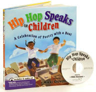 Hip Hop Speaks to Children: A Celebration of Poetry with a Beat - EyeSeeMe African American Children's Bookstore