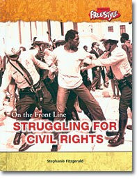 Struggling for Civil Rights - EyeSeeMe African American Children's Bookstore