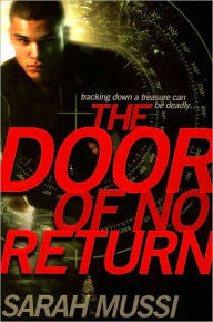 The Door of No Return by Sarah Mussi - EyeSeeMe African American Children's Bookstore